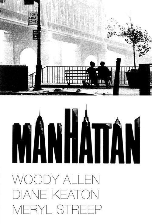 Manhattan, Movie Poster