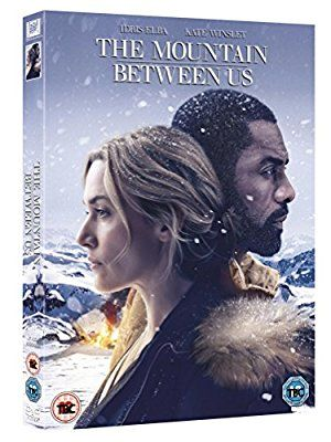 The Mountain Between Us [DVD] [2017]: Amazon.co.uk: Idris Elba, Kate Winslet, Dermot Mulroney, Beau Bridges, Waleed Zuaiter, Mandy Walker, Hany Abu-Assad, Peter Chernin, Dylan Clark, David Ready, Jenno Topping, J. Mills Goodloe, Chris Weitz: DVD & Blu-ray