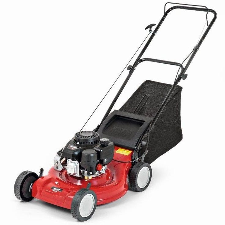 MTD 123cc Thorx 18 (46cm) Push Propelled Rotary Petrol Lawn Mower - Model MTD46 4008423817942     Take  this Budget Offer. Take a look By_touch2 and buy this giftNow!
