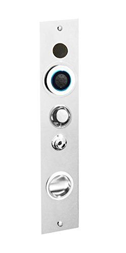 Generates steam without need for Generator, etc. - nice for home use and affordable. Serene Steam Luxury Home Shower Steam System, Build In Premium Bluetooth Audio Includes Aromatherapy Future + 2 Scents No Electricity No Generator Needed Easy Assembly Us Made | Steam Shower - Bathroom Showers- Infrared Sauna - from SteamShowerDealer.com