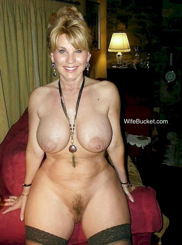 Naked mature movie galleries