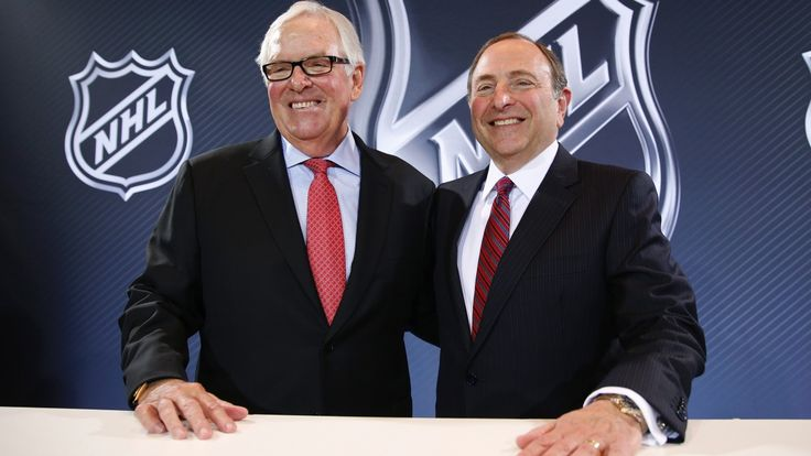 The NHL board of governors approved Las Vegas as the league's newest franchise.