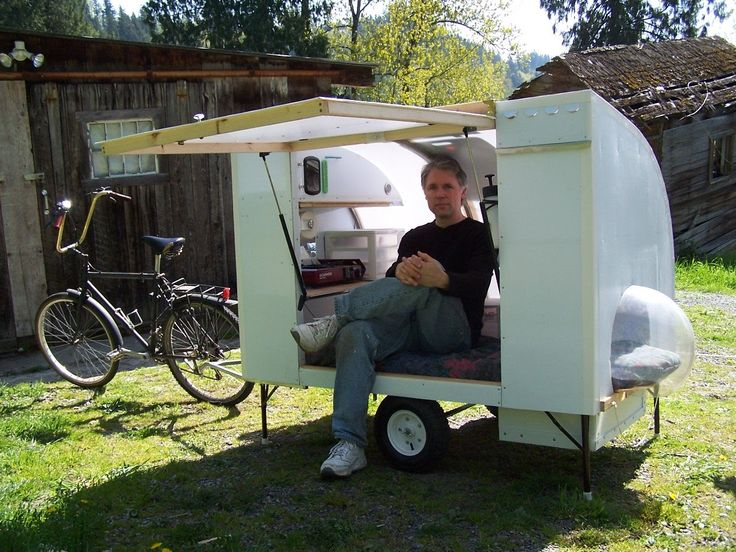 Build A Tiny Home On A Sprinter Chassis