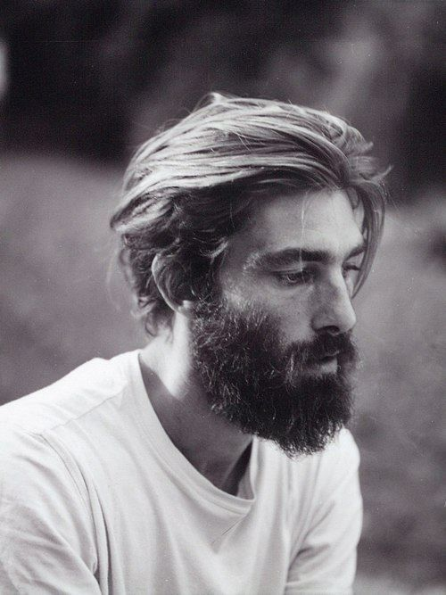 youbroketheinternet:    If I could grow a beard, I'd never shave