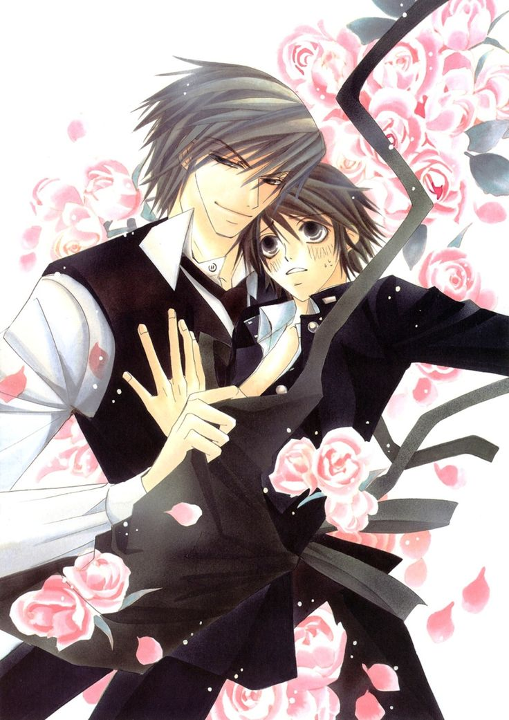 668 best images about Junjo Romantica Stuff Continued on ...