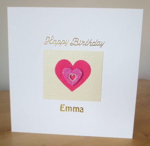 Best 25 Personalised birthday cards ideas – Custom Birthday Cards Uk