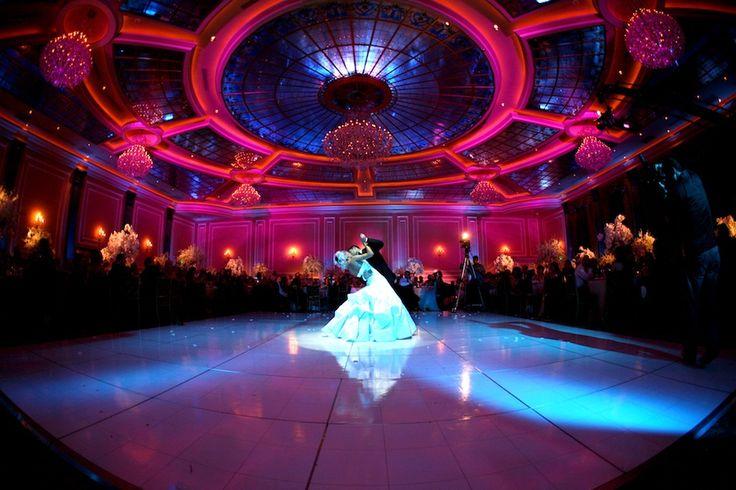 Grand Ballroom - Photo Gallery - Taglyan Complex - Banquet Hall - Event Facilities