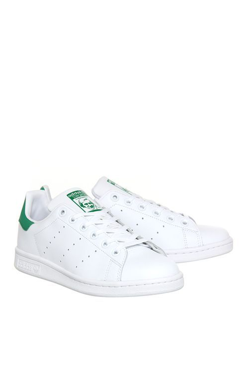 **Stan Smith Trainers by adidas supplied by Office
