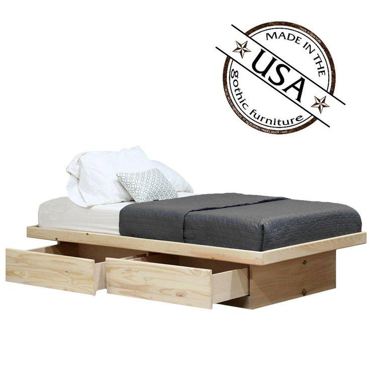 Mejores 302 imágenes de Bedroom Furniture en Pinterest | Gótico ...