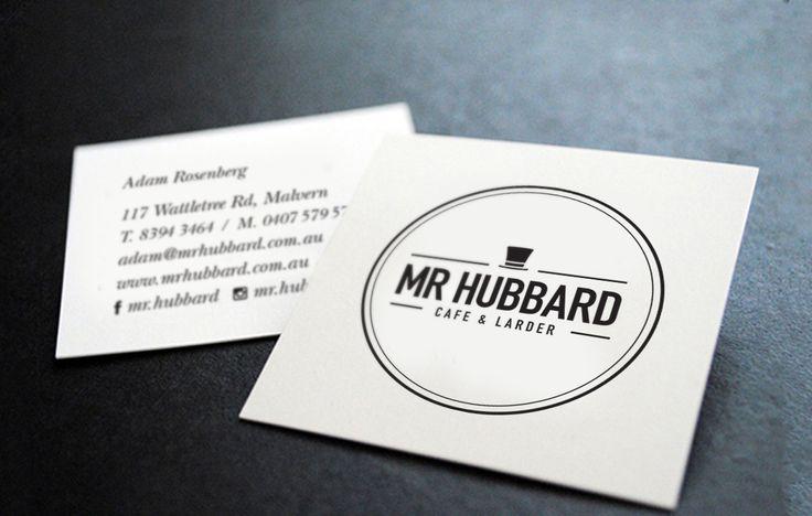 Mr Hubbard | Graphic Design Brisbane | Graphic Design Melbourne | Juno Creative