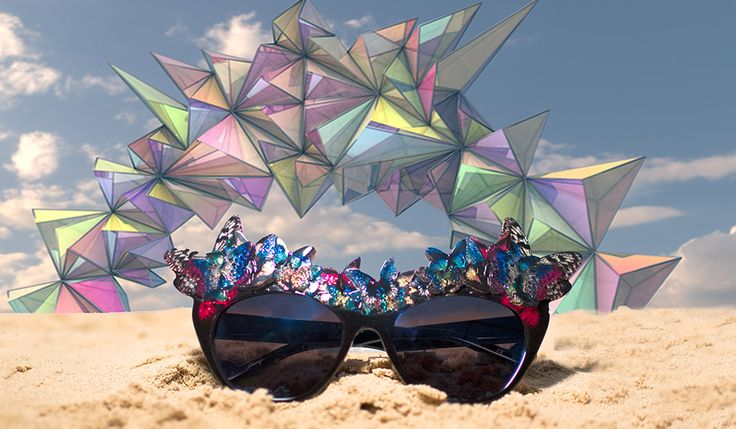 Burning Man | #stilllife #fashion #art #accessories #jewellery #burningman #valerydemure [discover more at www.valerydemure.com]
