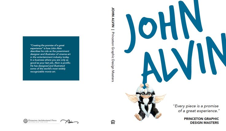 Final: 1 of 3 (John Alvin) Minor color changes + addition of hanging gremlin (full color rendered)