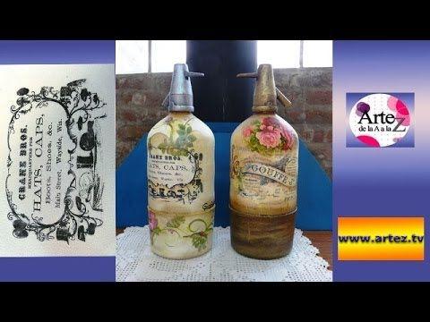 Sempre Feliz - Hora de Arte: aprenda a fazer transferência de imagens - 010114 - YouTube