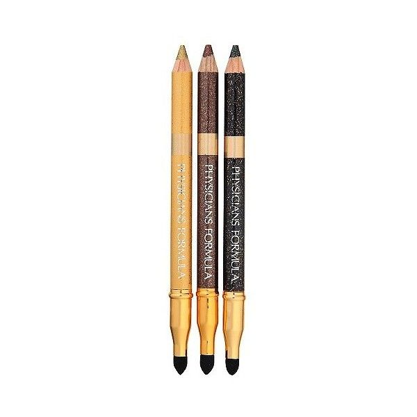Physician's Formula Eyeliner Medium Multi-color . oz, Multi-Colored (530 PHP) ❤ liked on Polyvore featuring beauty products, makeup, eye makeup, eyeliner, physicians formula eye liner, physicians formula and physicians formula eyeliner