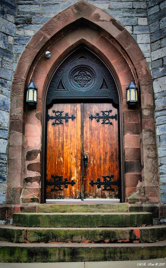195 Best Images About Church Doors On Pinterest