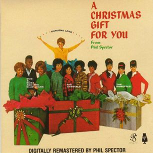 The 25 Greatest Christmas Albums of All Time: 'A Christmas Gift For You From Phil Spector' 1963   Rolling Stone