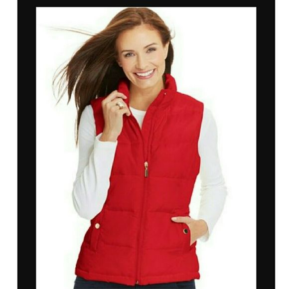 Charter Club Plus Size Puffer Vest Charter Club Plus Size Puffer Vest Charter Club Jackets & Coats Vests