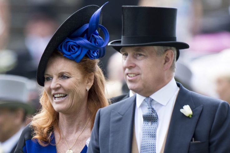 """THE Duchess of York has revealed she's """"still together"""" with ex-hubby Prince Andrew. Despite divorcing 20 years ago, Sarah Ferguson revealed that she and Andrew had """"never r…"""