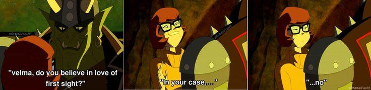 [MACRO] Scooby Doo! Mystery Incorporated Episode15 by ~Wonderfuday on deviantART