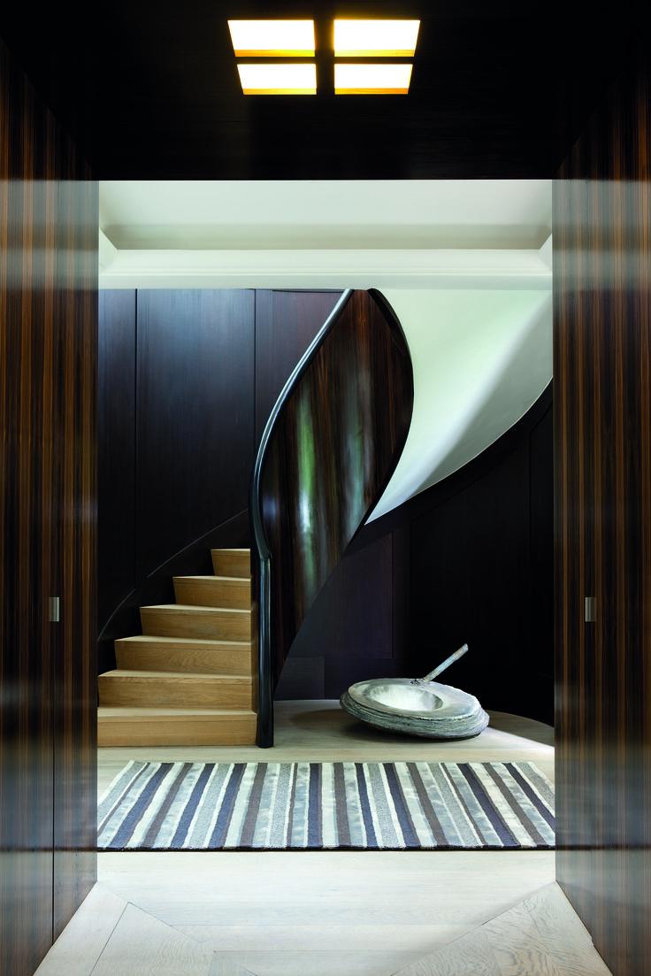 Ligne Pure Reflect Designo Marron