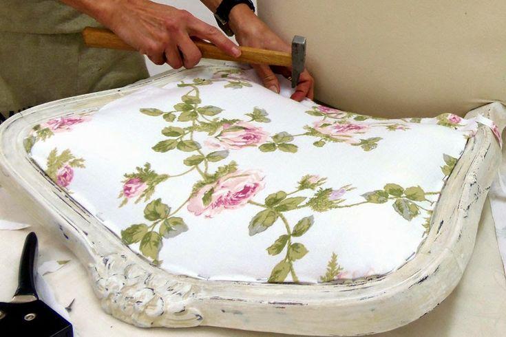 M s de 1000 ideas sobre tapizar sillones en pinterest - Sillones para restaurar ...