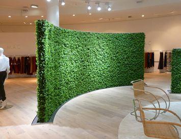 Projects 02 Green-art aqua