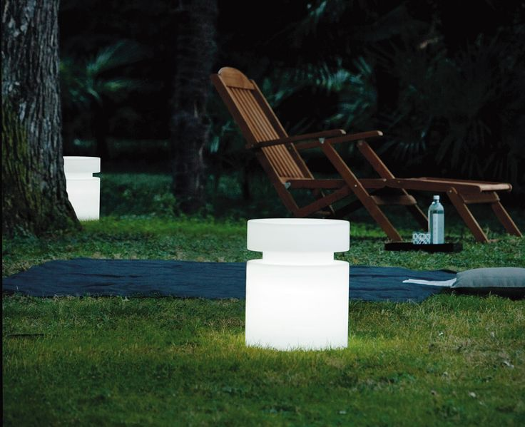 The Teo Table makes a quirky and elegant addition to any indoor or outdoor design space. Doubling as a stool, the Teo comes with the option of an internal light, whether you're looking for a beautiful...