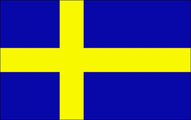 """When is Independence Day (Flag Day) in Sweden? June 6th. """"The Day of the Swedish Flag""""...."""