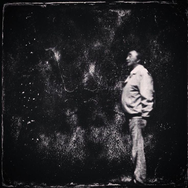 [•] r e v e r s i d e _ Pedro Carrillo by reverside_  2014 #reverside #carahue #portrait