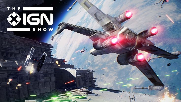 Battlefront 2 Overwatch World Cup and The Top 5 Anticipated Games - The IGN Show Ep. 22 We go hands-on with Battlefront 2 get the scoop on the Overwatch World Cup and list your top 5 anticipated games. August 30 2017 at 04:30PM  https://www.youtube.com/user/ScottDogGaming