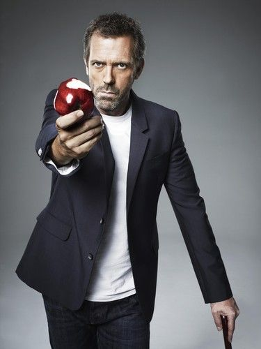 Gregory House - dr-gregory-casa foto