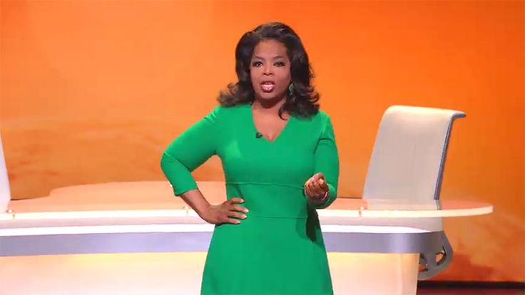 """Why+Oprah+Says+the+Words+""""I+Am""""+Matter"""