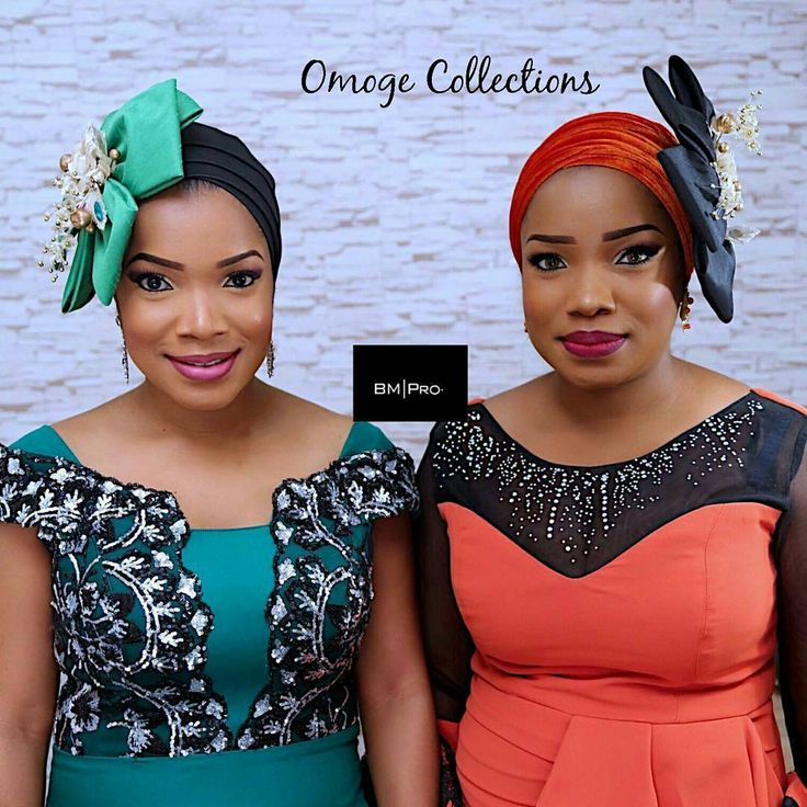 We Love Twinnies AKA Ibeji  We Love our clients  These ones are special to us.Beautiful twin sisters @bhs.Signatures and @omodun17  We Love you.  Thanks for the patronage and the  special Ibeji prayers ..from your mouth to God's ears. Amen.  #millinery #turban #fascinator #headwear #multiple #twin #handcrafted  #handmade #turbanfascinator #couturemillinery #bmprolekki #omogecollections #happysunday #madeinnigeria #peaceout