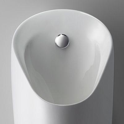 Urinario geberit, Novedades Tono Bagno, Barcelona (2)