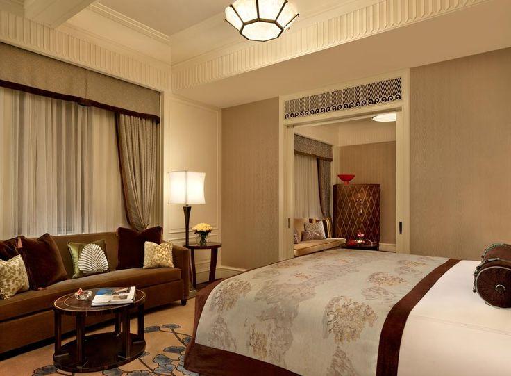 Fairmont Peace Hotel - Shanghai #HotelDirect info: HotelDirect.com