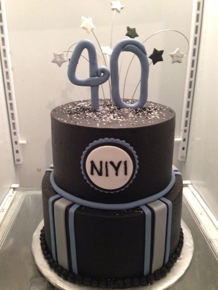 Pinterest Birthday Cakes For Him