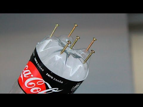 70 Brilliant Ways To Reuse Plastic Bottles.  You Got To Try These Before You Trash One More - YouTube