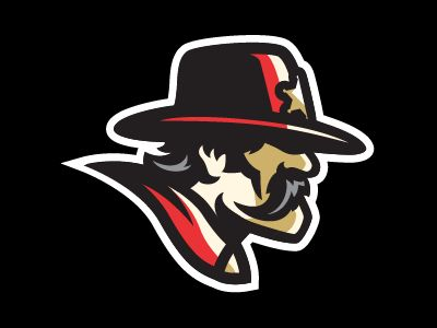 24 best Outlaws-Bandits-Wranglers Logos images on Pinterest ...