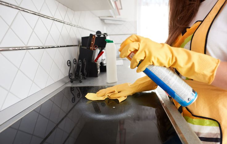 How to Hire Professional Cleaners for Moving out or Moving In