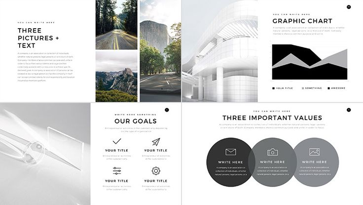 22 best powerpoint images on pinterest | powerpoint presentations, Presentation templates