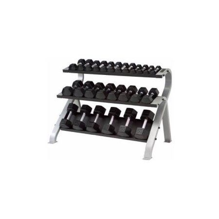 1000 Ideas About Dumbbell Rack On Pinterest Exercise
