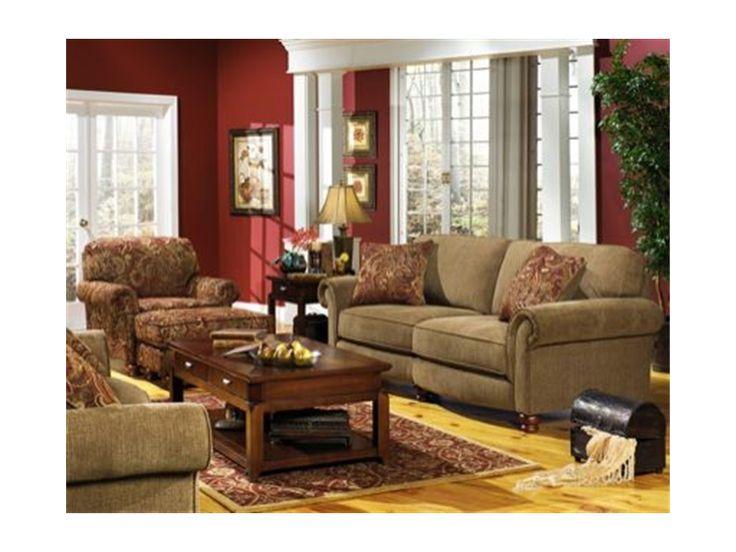 Jackson Furniture Living Room 4352 Accent Chair   Bob Mills Furniture    Oklahoma City, OKC