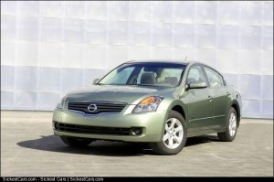 2008 Nissan Altima Hybrid Pricing Announced - http://sickestcars.com/2013/06/02/2008-nissan-altima-hybrid-pricing-announced/