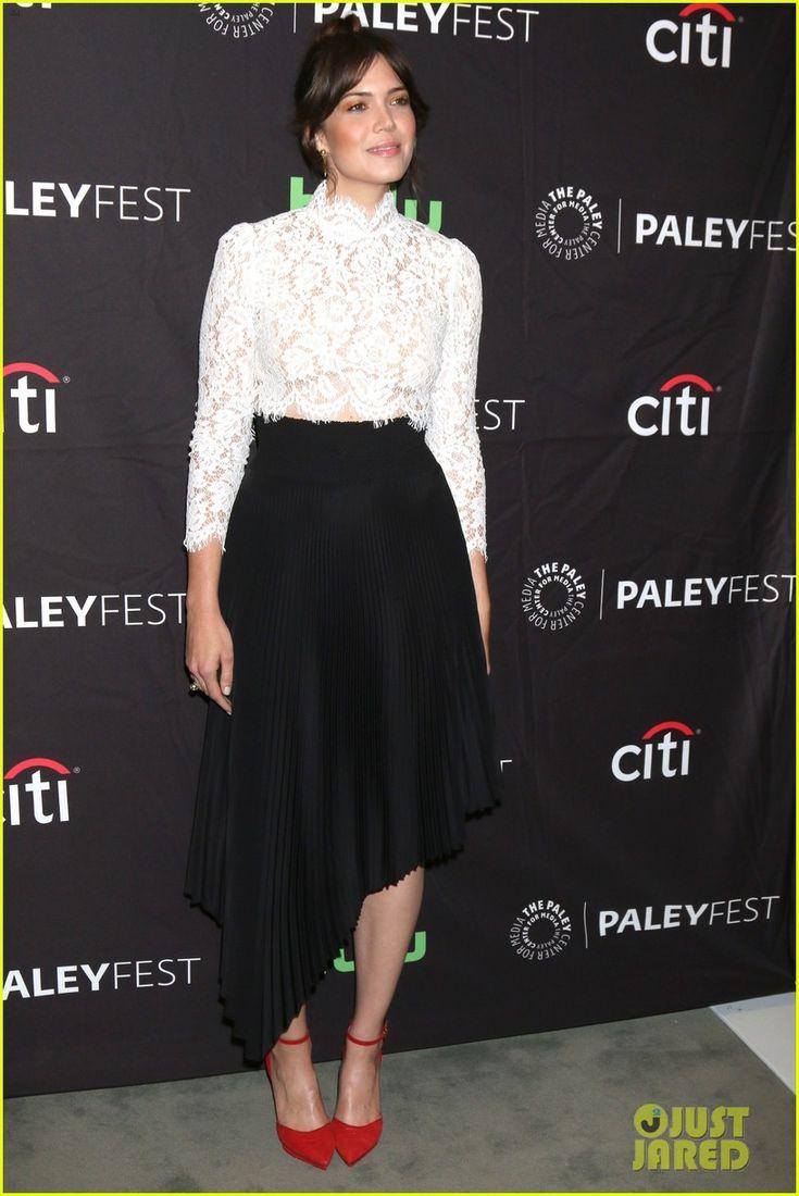 Mandy Moore Talks Divorce with Ryan Adams: 'I've Moved On & Progressed'…