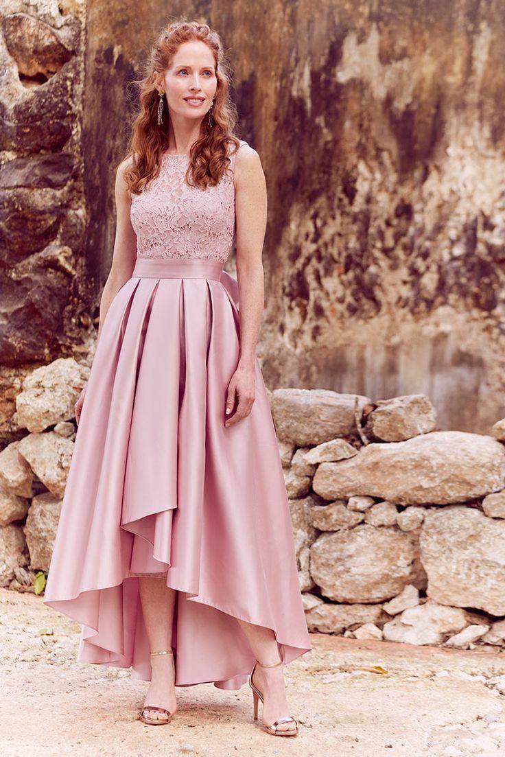 Mejores 24 imágenes de vestidos en Pinterest | Ideas de costura ...