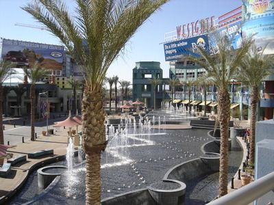 Westgate in Glendale, AZ offers great shopping and places to eat, plus sports events, movies, and family fun.