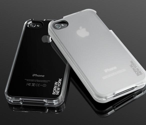 iPhone Grip Case