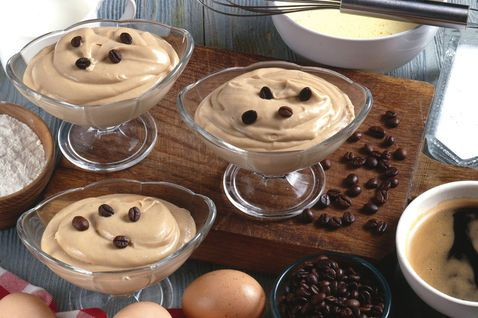 Ricette dolci per la festa del papà: mousse al caffè | Ultime Notizie Flash