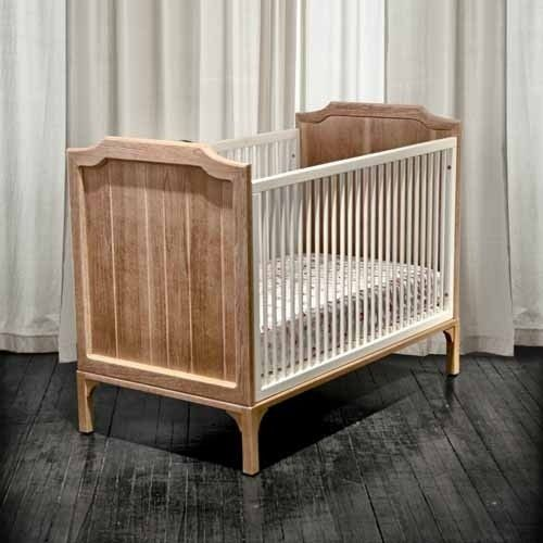 Natural Wood Cribs - Foter