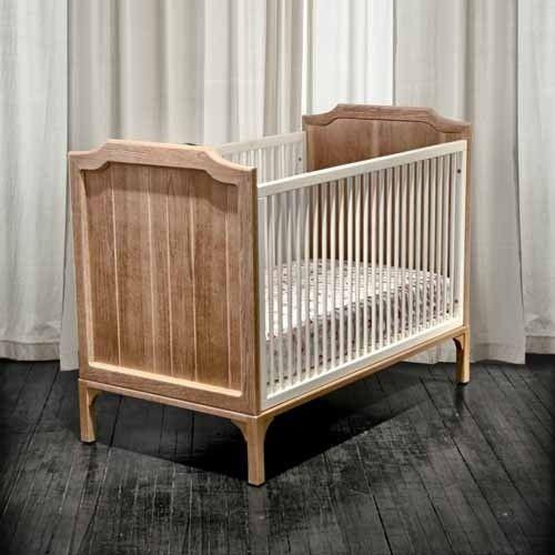 Natural Wood Cribs - Foter